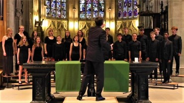 Berner Münster Jugendchor - photo 1